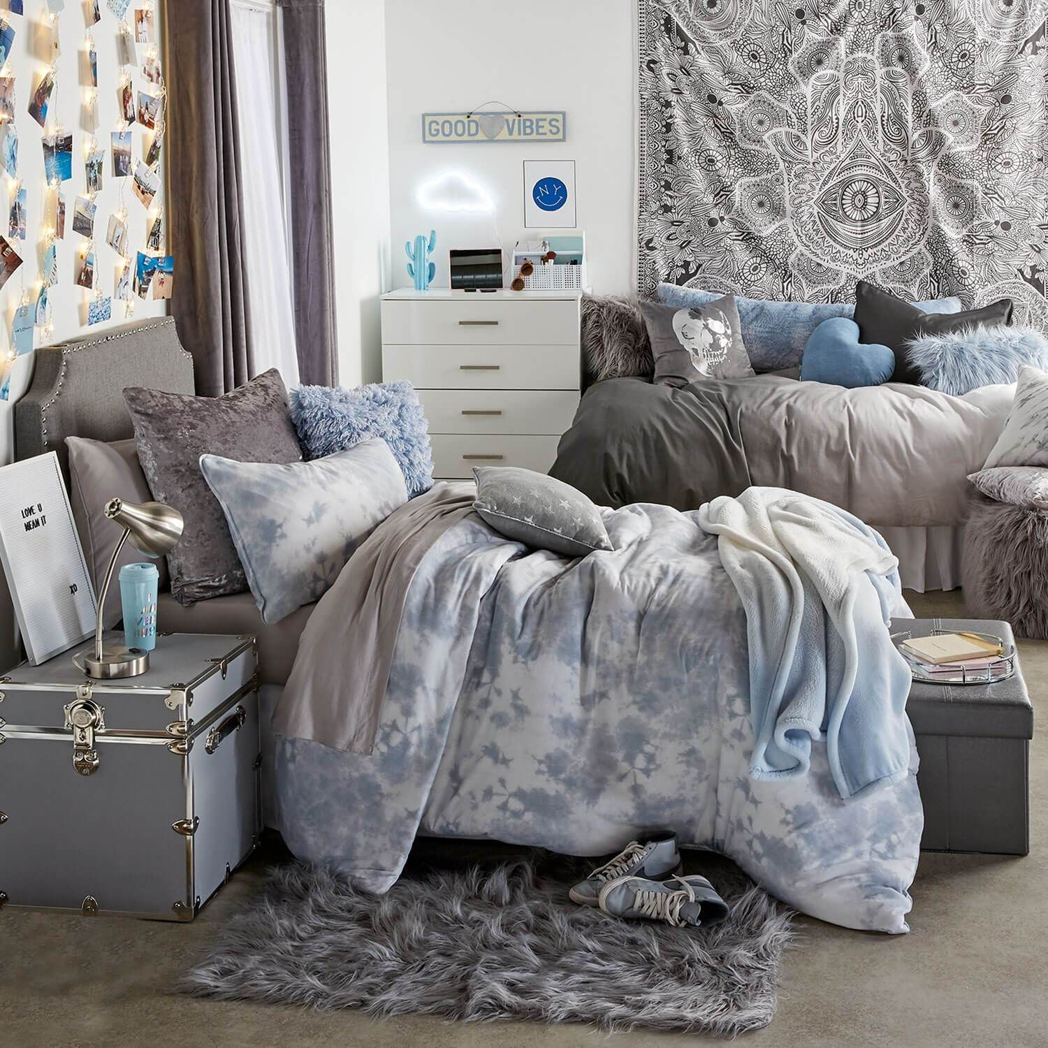 Dorm Room Ideas College Decor Inspiration Dormify