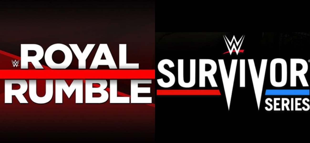 Wwe Rumors Roundup Royal Rumble 2021 Plans Superstars Not Happy With Survivor Series 2020 And More Survivor Series Royal Rumble Wwe