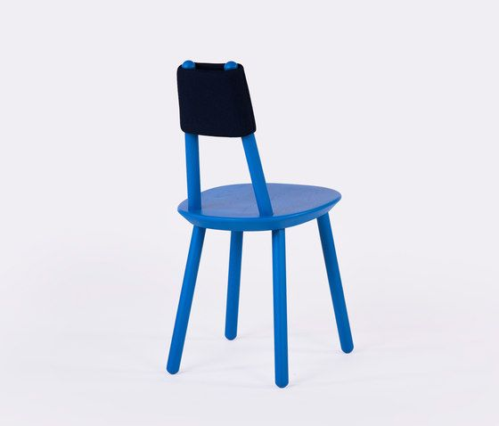 Naive chair blue by EMKO | Chairs