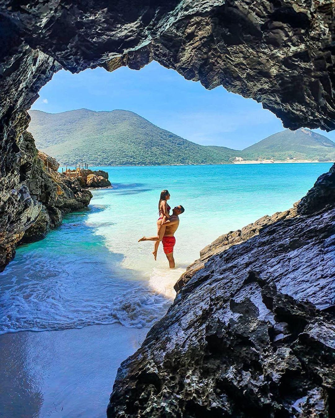 As Prainhas Do Pontal Do Atalaia | Arraial do cabo fotos, Arraial do cabo  praias, Fotos de praias lindas