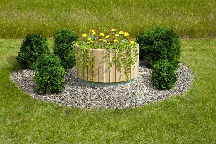 Etonnant Image Result For Ideas For Hiding Septic Tank Covers