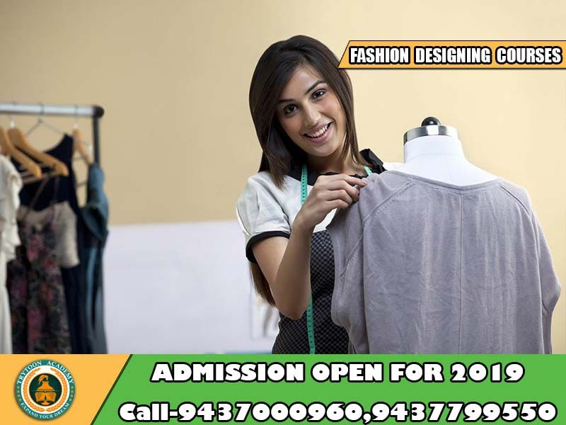 Admission For 2019 Information About Fashion Design Courses Applying For Registration Bache Fashion Designing Course Design Course Diploma In Fashion Designing