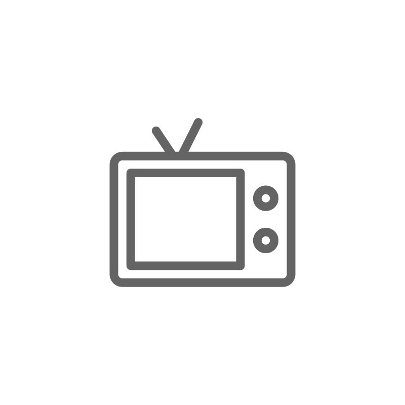 Electronic Television Tv Technology Icon Download On Iconfinder App Icon Tv Icon Iphone Icon