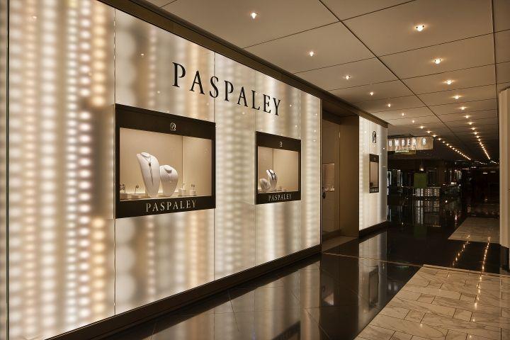 Paspaley Boutique by Paspaley Design Office, Melbourne u2013 Australia