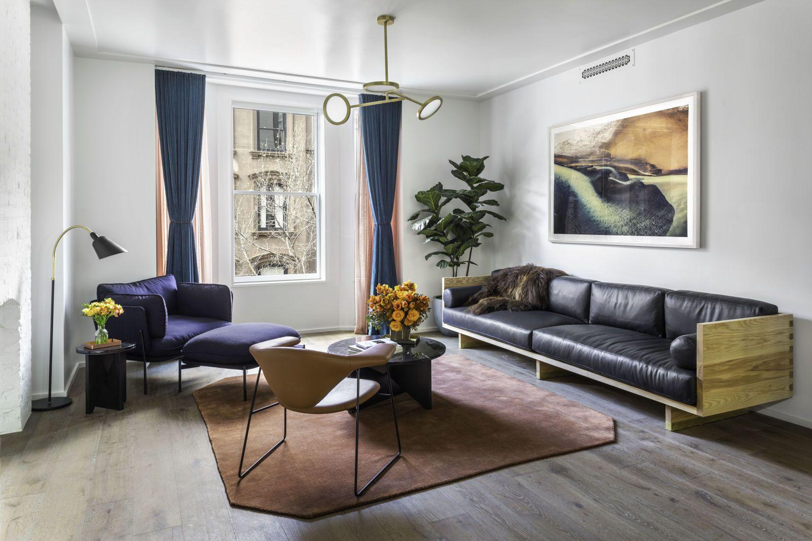 Matt Damon Is Buying The Most Insane Apartment | Chic ...
