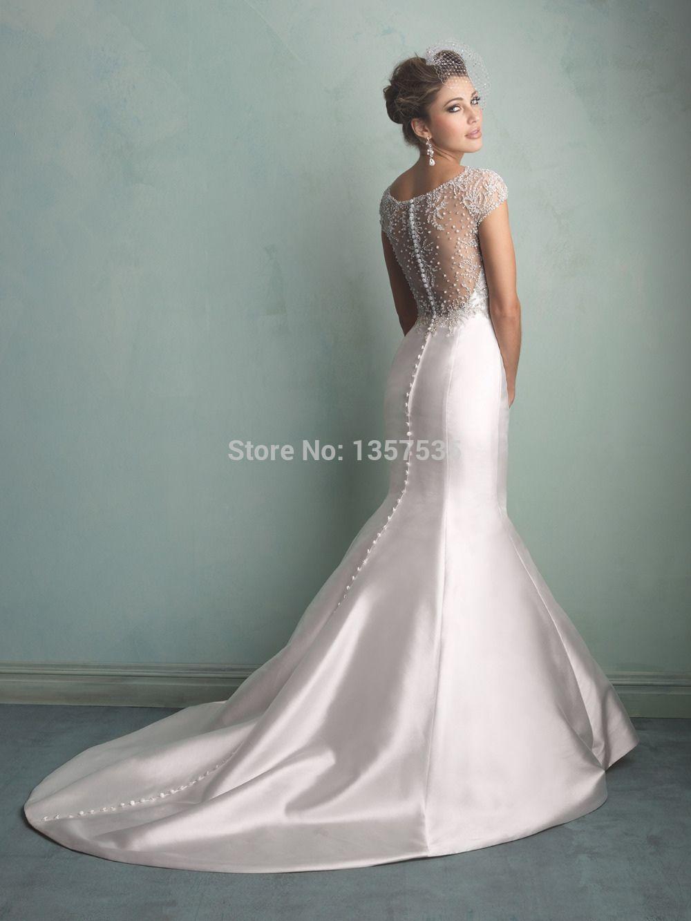 2019 Wedding Dresses for Full Figured - Country Dresses for Weddings ...