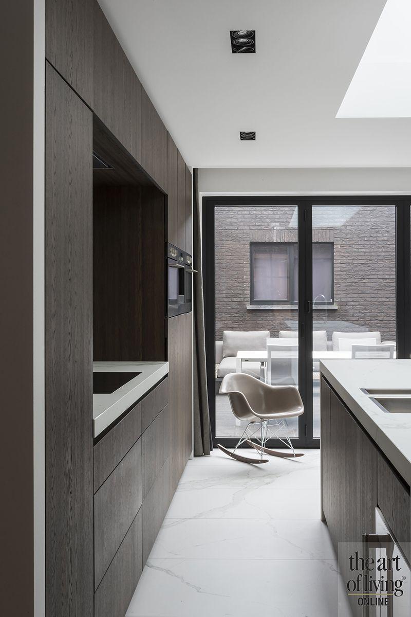 Scandinavisch Interieur Tdesigns Scandinavisch Interieur Interieur Keuken Design
