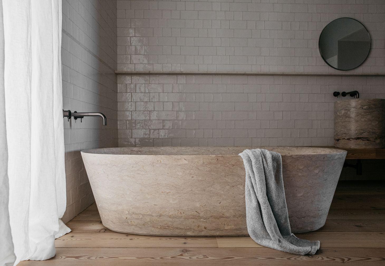 Bathing Rituals Home Design Einrichten Und Wohnen Und Design