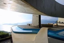 Arango House (Casa Marbrisa), Acapulco, Mexico