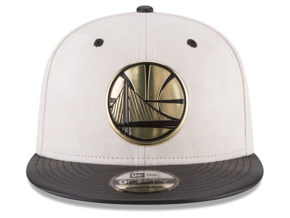 save off 1f294 2e1c9 Golden State Warriors New Era NBA Paul George Collection ...
