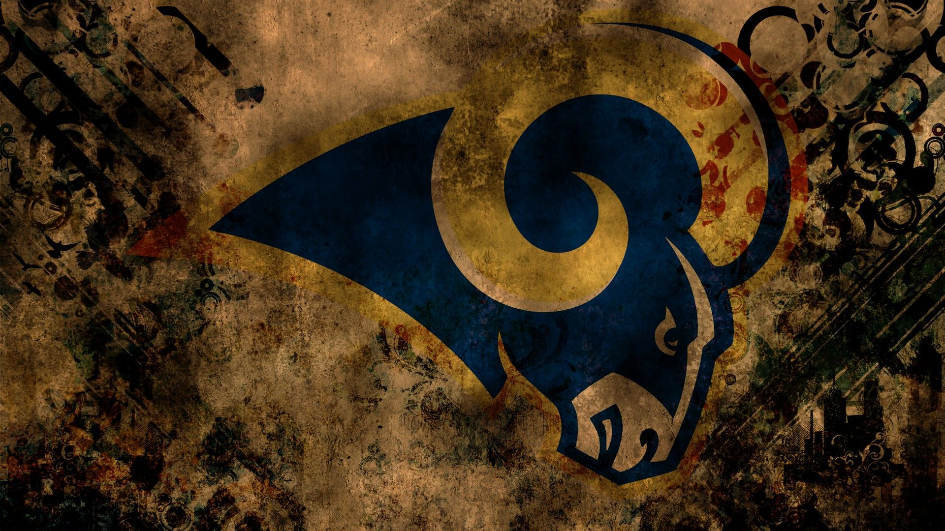 Nfl Wallpapers Best Wallpaper Hd St Louis Rams Wallpaper