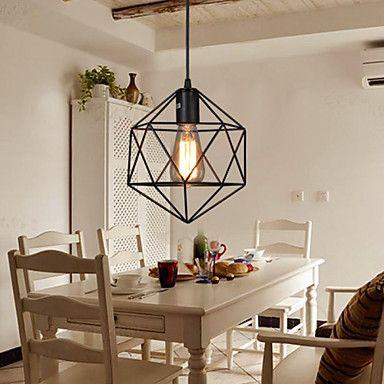 Rustikal/ Ländlich Traditionell-Klassisch Modern/Zeitgenössisch LED