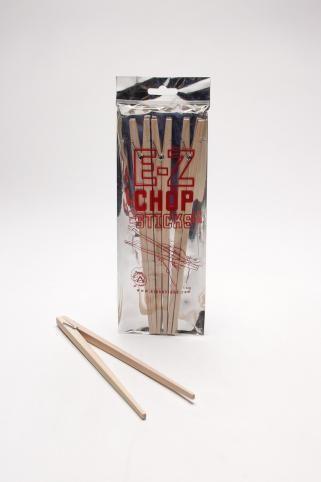 Kikkerland Set of 4 EZ Chopsticks