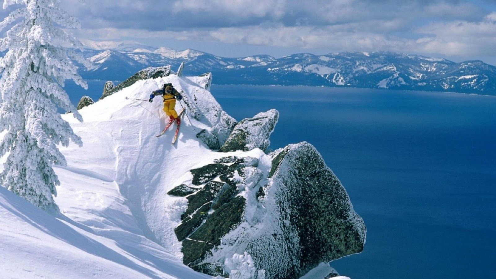 skiing wallpaper ski sports wallpapers in jpg format for free