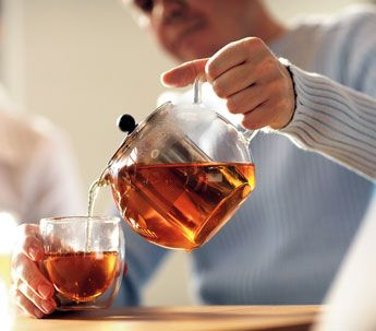 Making Perfect Cup of Tea