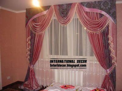 Design Mobel u2013 Luxus-Vorhänge für dies Schlafzimmer u2013 Letzter - gardine f r schlafzimmer