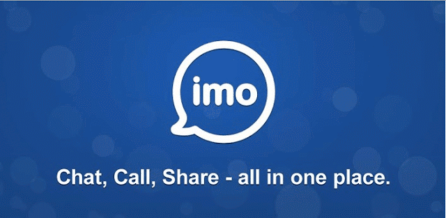IMO For PC Free Download Imo messenger, Android apps