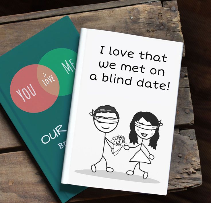 LoveBook Is The Most Unique Personalized Gift Idea You
