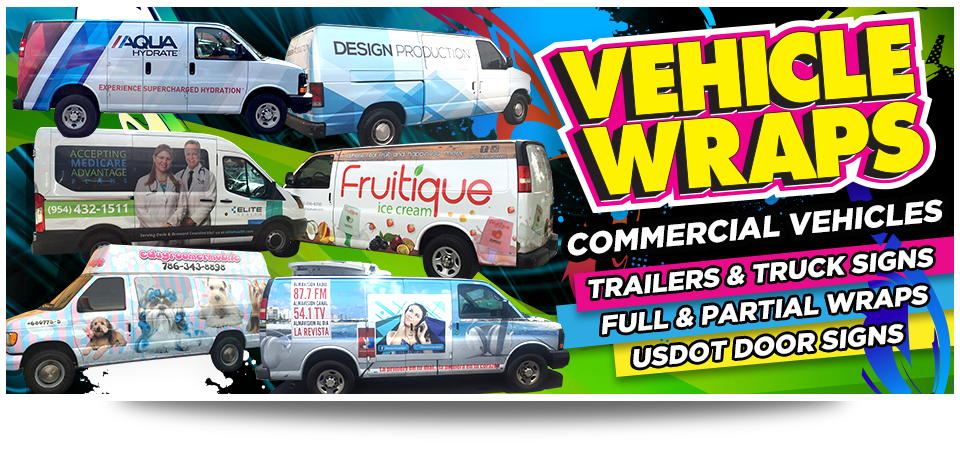 Car Wraps Miami Vinyl Wrap Truck Wraps Signs And Banners Vinyl Lettering Full Color Printing Vinyl Wrap Vinyl Lettering Car Wrap