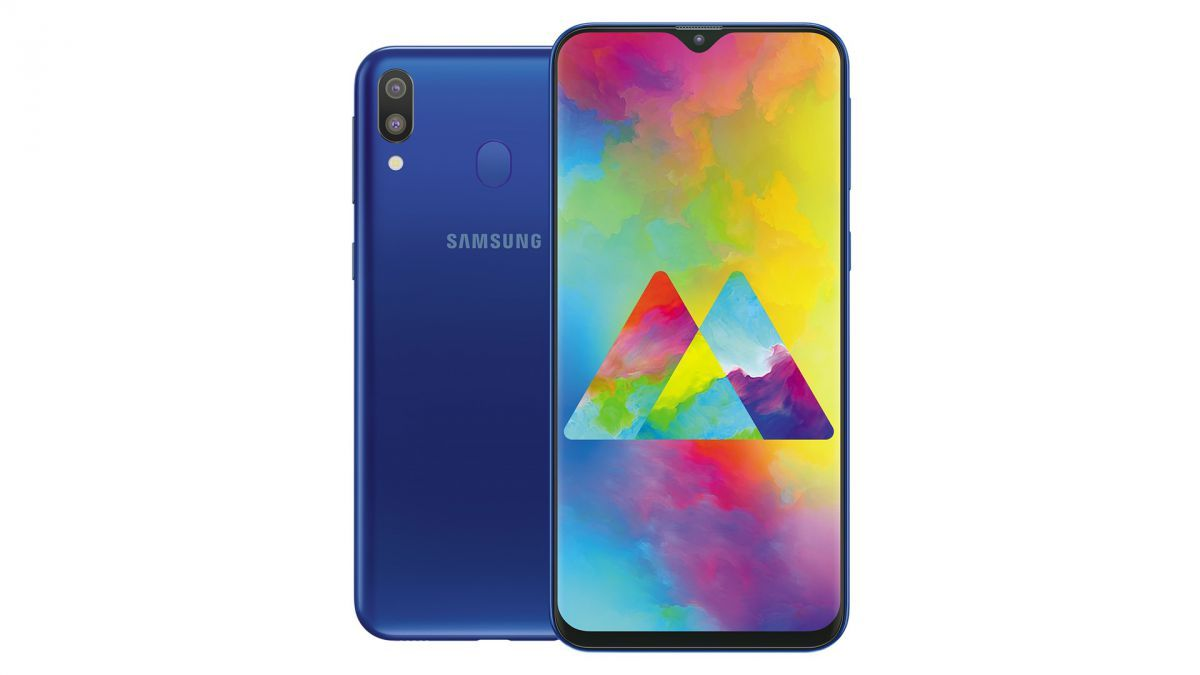 Top Smartphones With Big Batteries In India Samsung Samsung