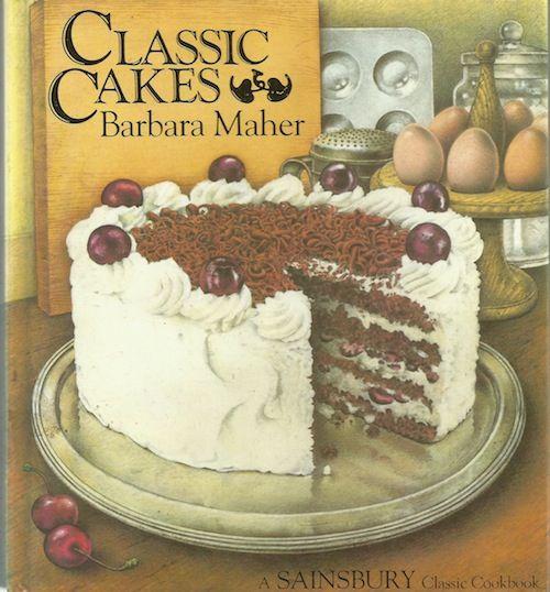 Classic Cakes Barbara Maher