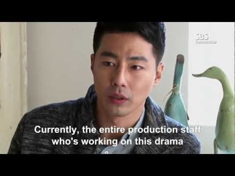 That Winter, the Wind Blows Interview with Jo In Sung and
