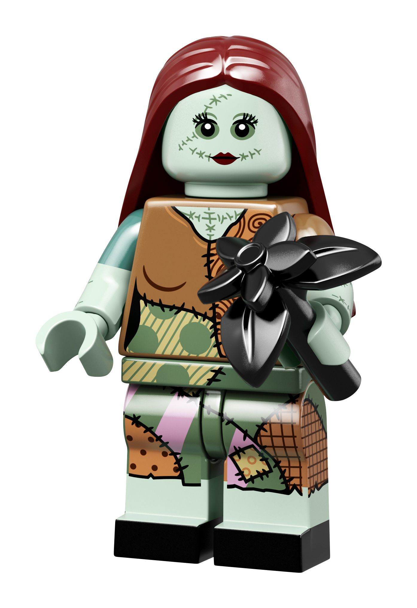 LEGO Edna Mode Collectible Minifigure 71024 Disney Series 2 New