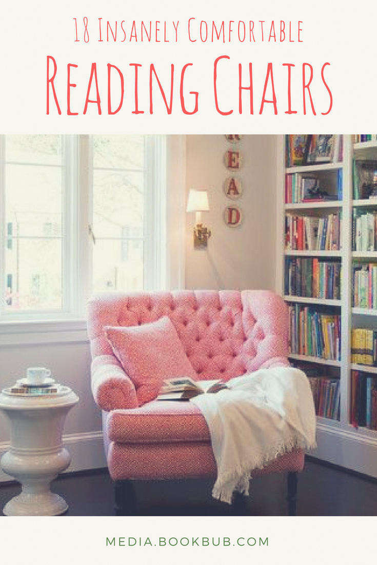 20 Insanely Comfortable Reading Chairs Every Bookworm Needs To See Cozy Reading Chair Comfy Reading Chair Reading Chair Corner #reading #chair #for #living #room