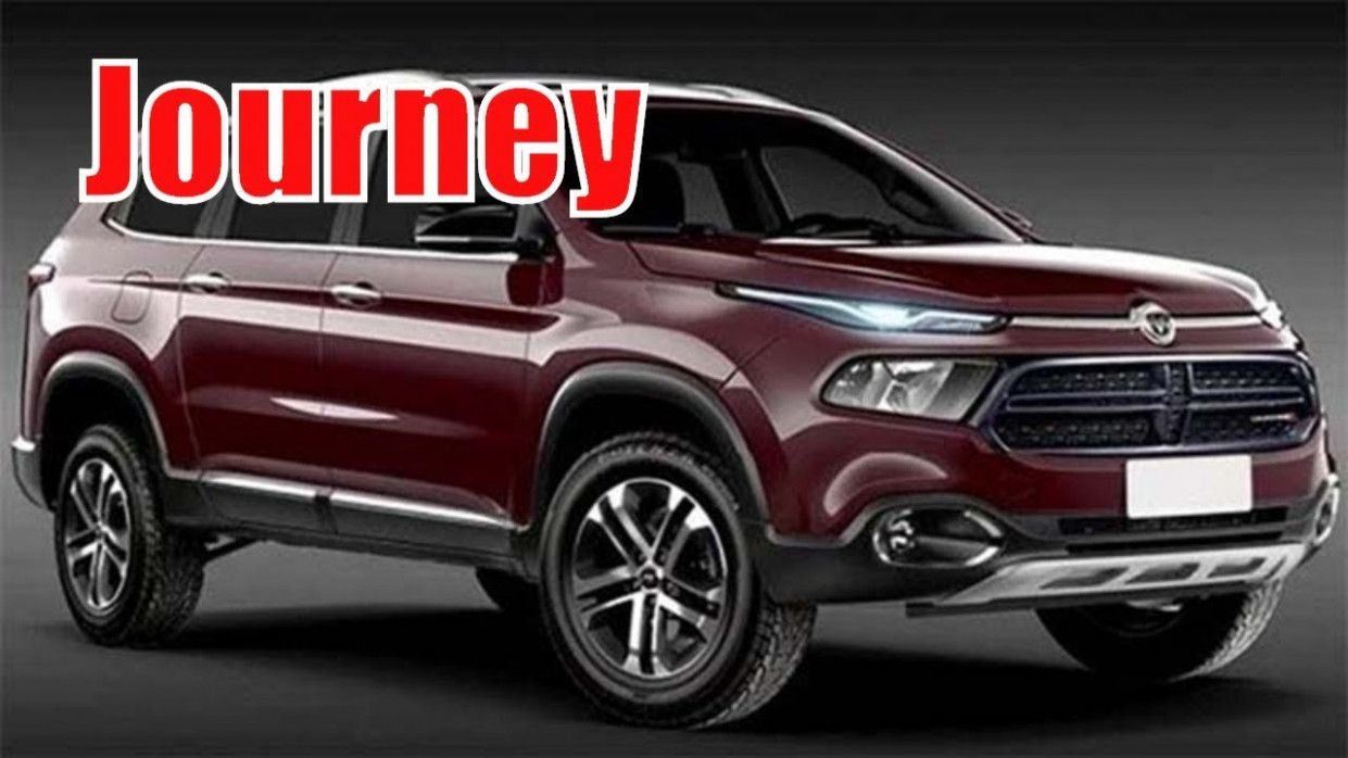 2020 Dodge Journey R T In 2020 Dodge Journey New Cars Best New Cars