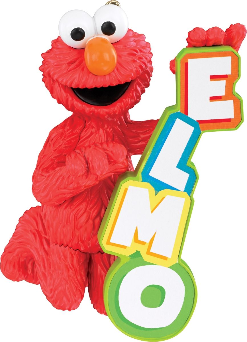 2016 elmo carlton ornament from american greetings at hooked on 2016 elmo carlton ornament from american greetings at hooked on ornaments kristyandbryce Choice Image