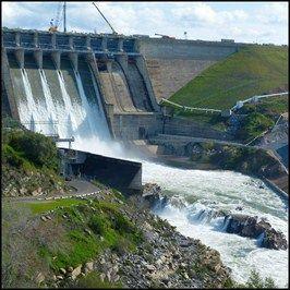 Auburn Dam | Folsom Dam, Folsom, California - Water Dams on Waymarking.com
