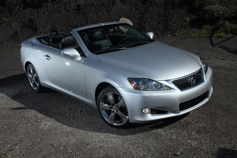 Lexus IS Touchup Paint Codes, Image Galleries, Brochure and TV ...