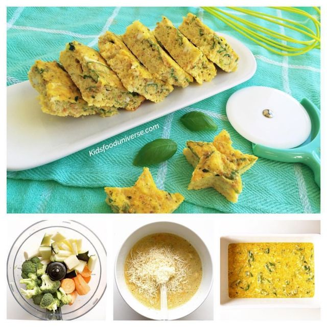 Sneaky vegetable egg frittatas finger food for babies and toddlers sneaky vegetable egg frittatas finger food for babies and toddlers packed with nutrients in one forumfinder Gallery