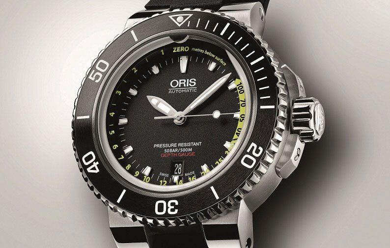 Oris - Monochrome Watches #monochromewatches Oris - Monochrome Watches #monochromewatches Oris - Monochrome Watches #monochromewatches Oris - Monochrome Watches #monochromewatches