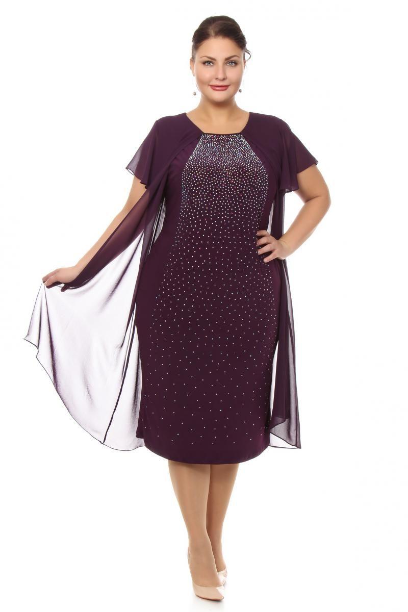 95a8dd38fedb Летние платья для полных женщин (116 фото) 2017  больших размеров, новинки,  50 лет, фасоны