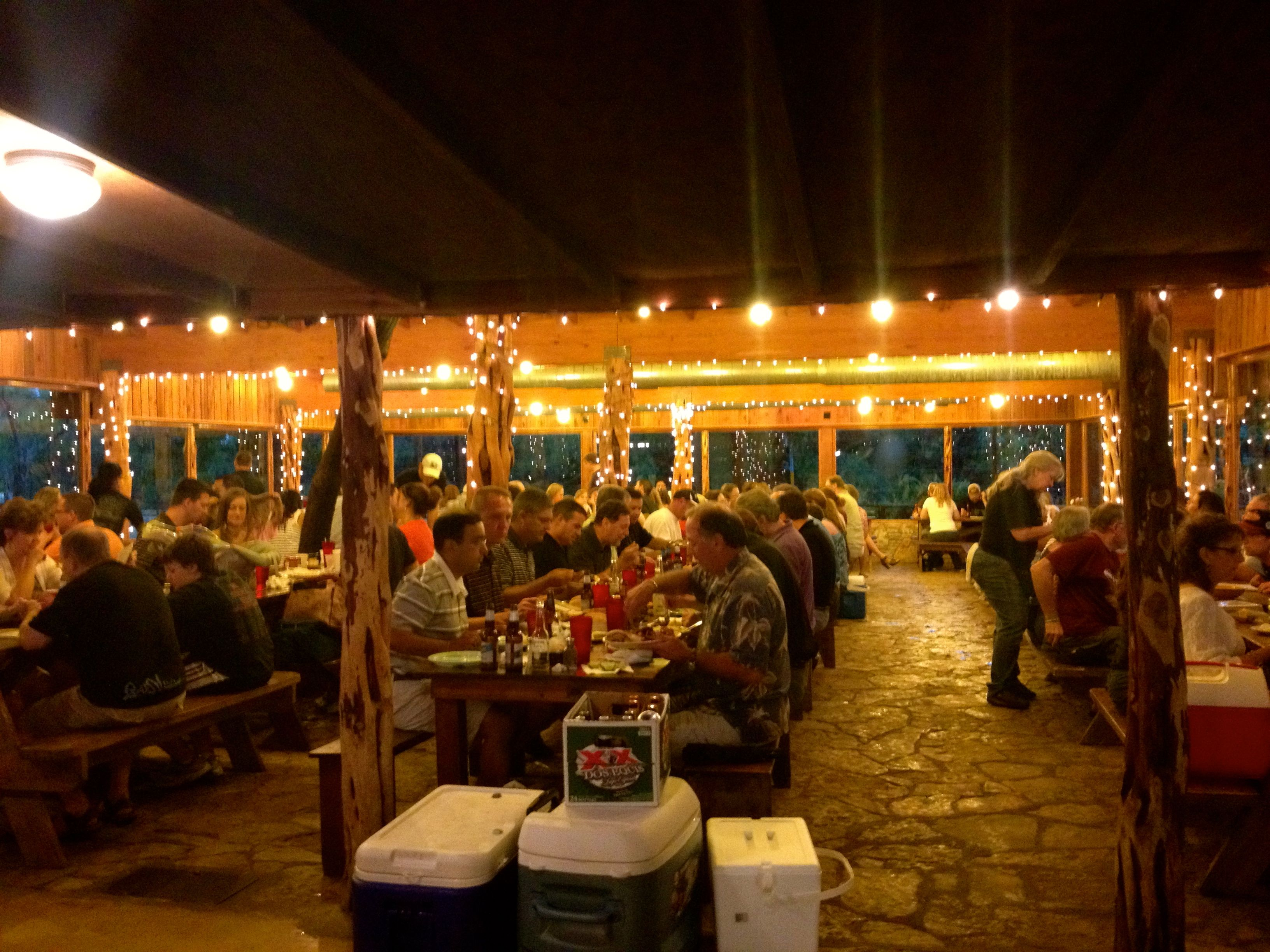 Salt lick barbecure round rock tx