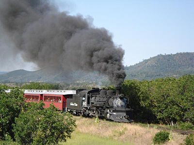 List of heritage railroads in the United States - http://antiquecollectorshub.com/list-of-heritage-railroads-in-the-united-states/