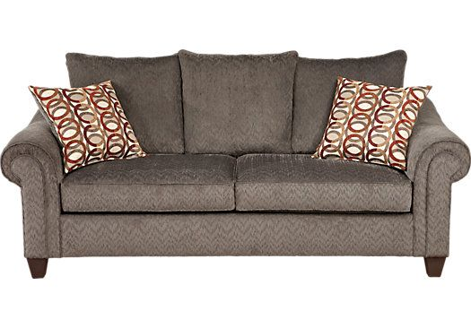 Amazing Shop For A Sierra Dunes Charcoal Sofa At Rooms To Go. Find Sofas That Will
