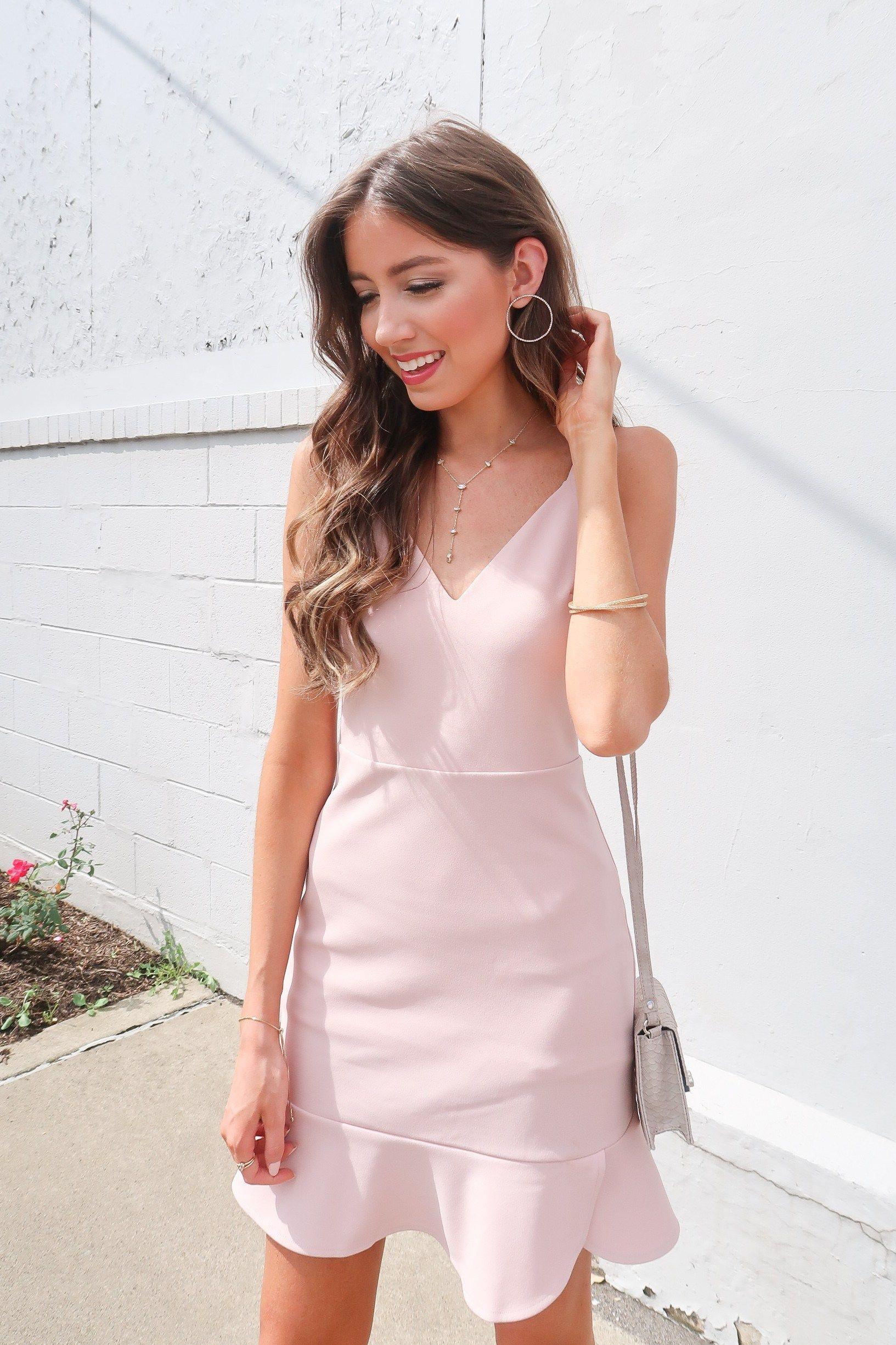 30+ Pink summer dress info