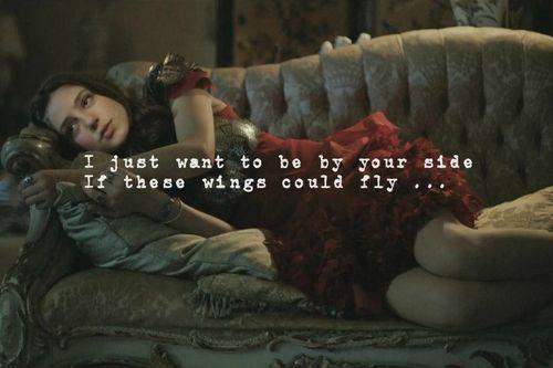 Birdy / Wings