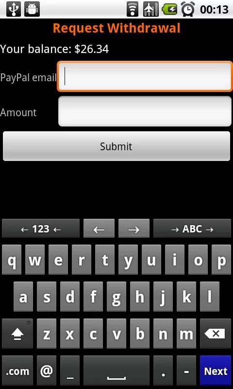 Aplikasi Android Penghasil Dollar Anti Asap Aplikasi Android Android Komputer