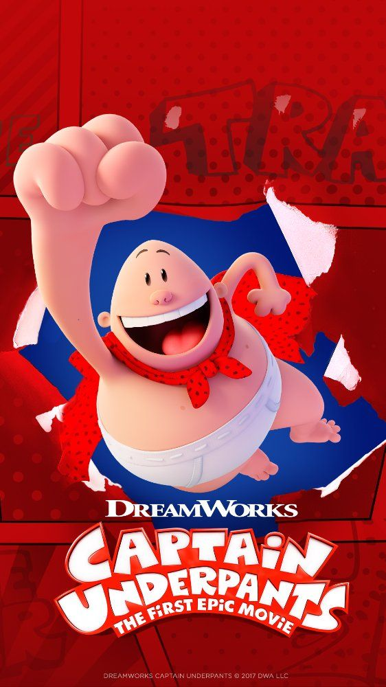 watch captain underpants the movie online free