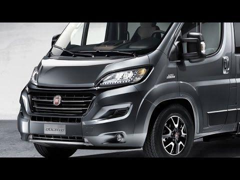 2015 fiat ducato facelift camper 2017 camperdreamhunters. Black Bedroom Furniture Sets. Home Design Ideas