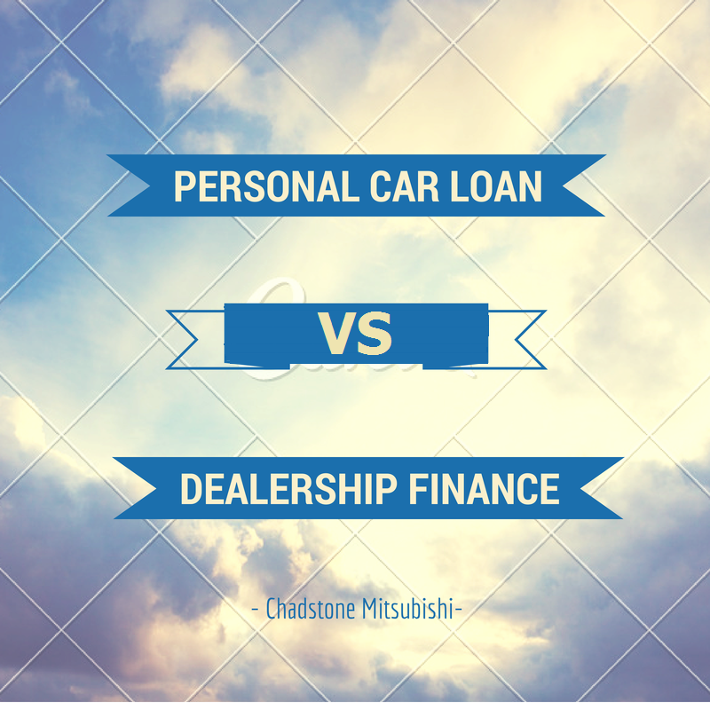 Personal Car Loan Or Exclusive Finance Deal From Mitsubishi Car Loans Finance Dealership