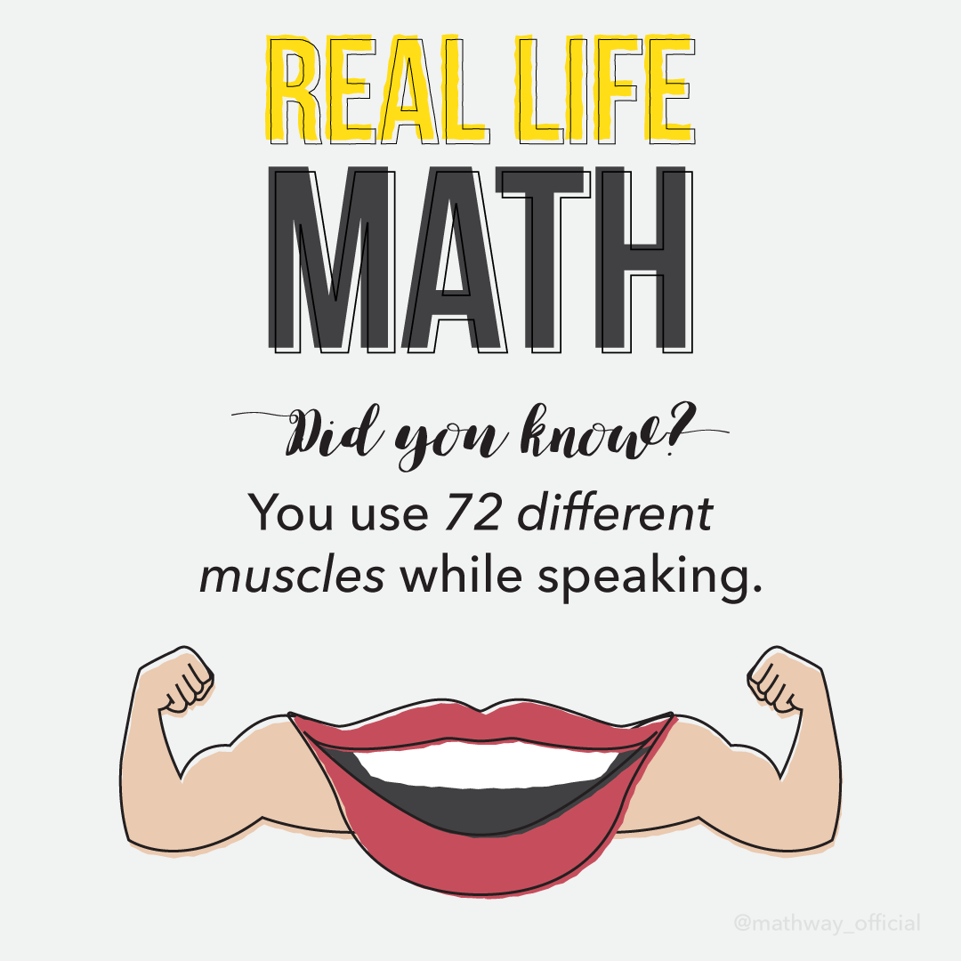 Did you know? | Real life math, Math facts, Fun facts Mathway French on