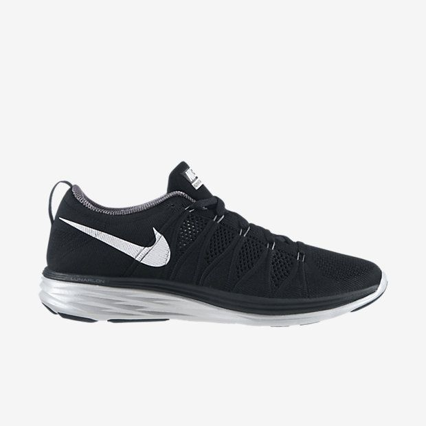 1d98ee4e3306 Nike Flyknit Lunar2 Men s Running Shoe