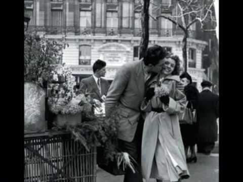 Robert Doisneau, un grande fotografo: la vita è bella – esploraromablog