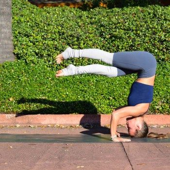 headstand transitions a stepbystep tutorial with