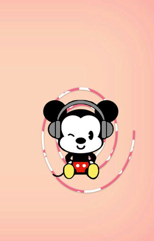 Mickey Mickey Art Mickey Mouse Wallpaper Iphone Wallpaper