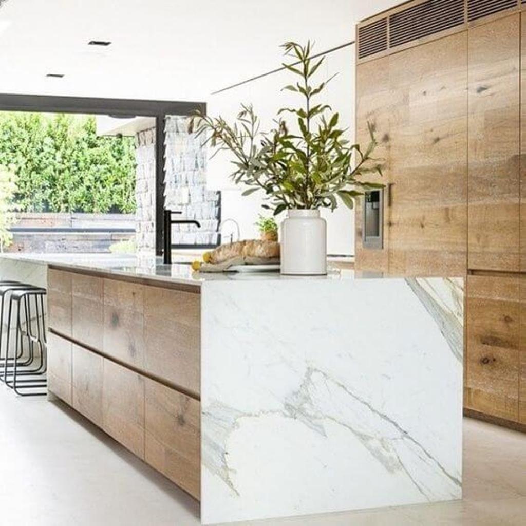 Plante Decoration Cuisine Plan De Travail Designs De Petite Cuisine Cuisine Moderne Cuisines Lumineuses